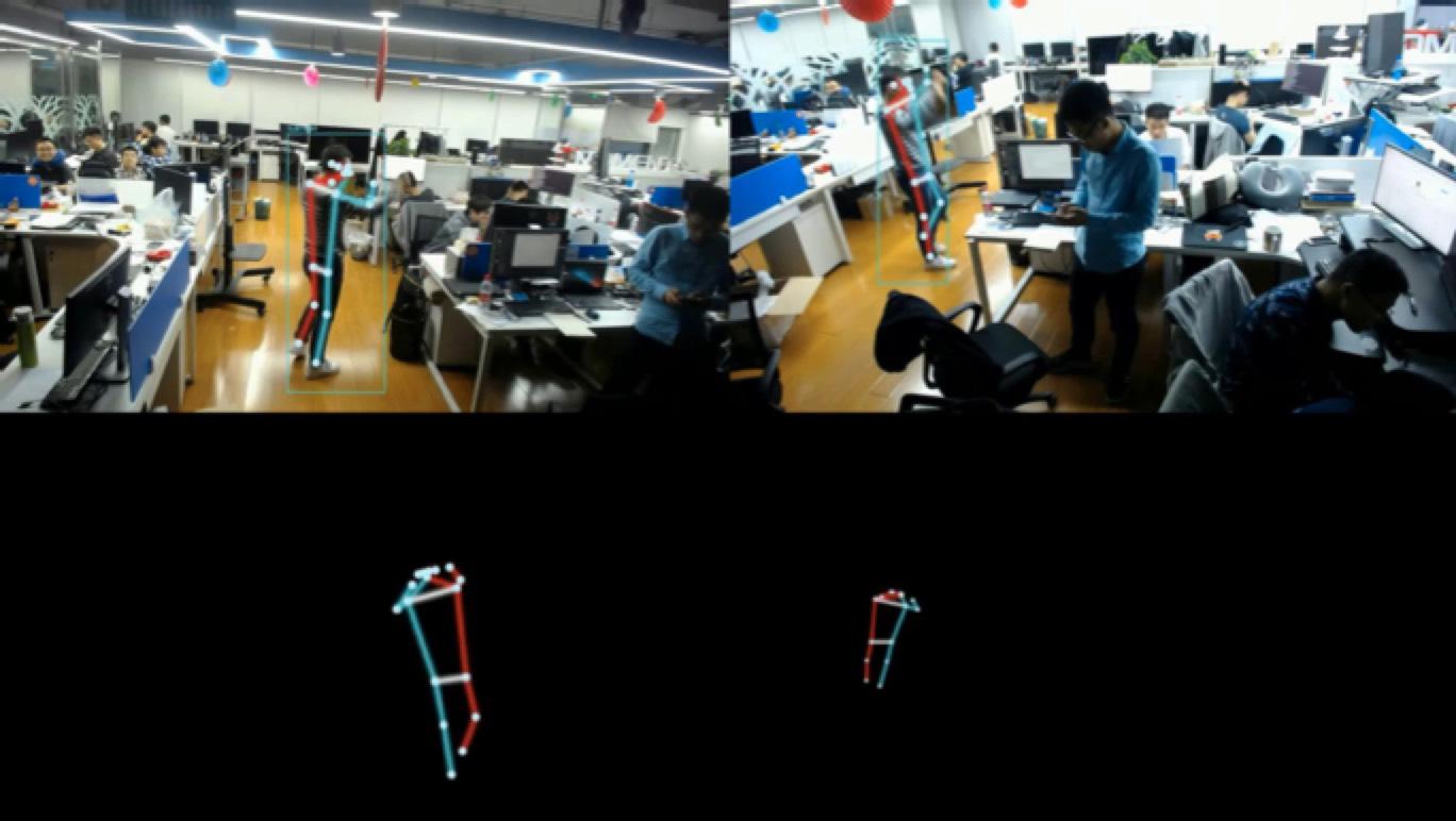 Semantic 3D reconstruction